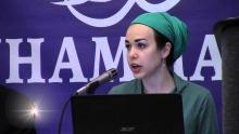 Quran Inspires Environmental Stewardship - Sr. Emmalee Aman
