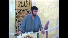 Responding to Tests and Trials, Bro. Bilal Zaheen 12/25/15