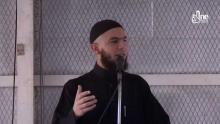 The FAKE News | Khutbatul Jumu'ah | Abu Mussab Wajdi Akkari