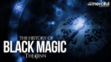 The History of Black Magic #JINNSERIES