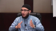 The Revival of the Ummah (FULL VID) by Abu Mussab Wajdi Akkari