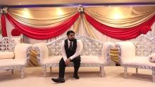 'The Wedding Nasheed' Official Video - Omar Esa (@1omaresa)