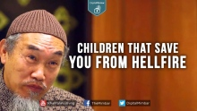 Children That Save You From Hellfire┇Short Reminder - Hussain Yee