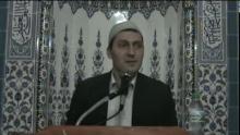 Изпитанието, търпението и разкаянието в живота на мюсюлманина.  Кезим Хаджиев