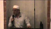 Наставления в месец Рамадан - Али Ходжа