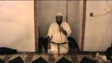 Покаянието- Мухаммед Камбер - 27 вечер от м. Рамадан