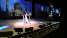 Abdool Rehman Khan | Reforming Our Community | 14th Annual MAS-ICNA Convention