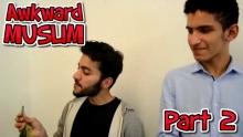 Awkward Muslim 2 | Dz Dudes