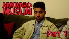 Awkward Muslim | Dz Dudes