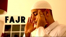 FAJR | MORNING PRAYER (Beautiful Short Film)