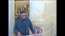 Gratitude, Sheikh Atef Mahgoub 01/08/16