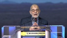 Jamal Badawi | The First Minority Community in Makkah | 14th Annual MAS-ICNA Convention
