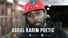 Poetry on the Sunnah - Abdul Karim