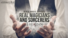 Real Magicians And Sorcerers #BlackMagicExposed