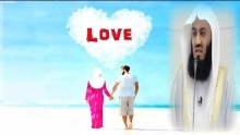 When your teenager falls in love - Advice For Parents by Mufti Menk