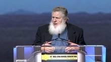 Yusuf Estes | The First Minority Community In Makkah | 14th Annual MAS-ICNA Convention