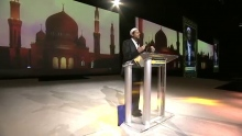 Zaid Shakir | Reflections on the Last Sermon | 14th Annual MAS-ICNA Convention