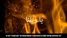 They Say : I Can Handle A Few Days in Jahannam ! ᴴᴰ ┇N  Ali Khan