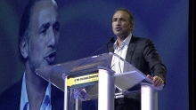 Tariq Ramadan | Prophet Muhammad ﷺ: A Model Citizen | 14th Annual MAS-ICNA Convention