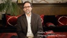 Hamza Yusuf: Ensuring Models of Success