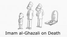Imam al-Ghazali on Death | #SpiritualPsychologist