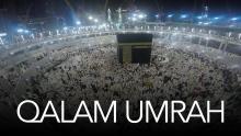 Qalam Umrah