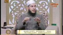 Sh.Suleiman Hani -7 Blessings & Virtues of Night Prayer (Qiyam &Tahajjud))