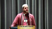 Suhaib Webb | Inspirations from Prophet Muhammad's Journy of Israa and Mi'raj | 14th Annual MAS-ICNA