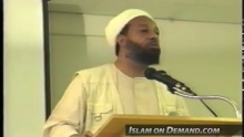 The Muslim Situation in Jamaica - Abdullah Hakim Quick