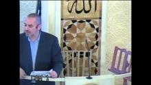 Justice in Islam, Bro. Mohy Abdelgany 02/19/16