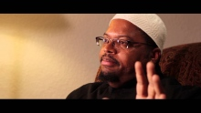 Learning How To Balance Life - Imam Khalil Abdur Rashid