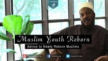 Muslim Youth Reborn - Dr. Bilal Philips