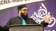 Seek to Obey - Sheikh Abdul Nasir Jangda