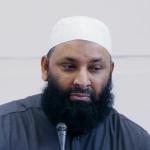 Sheikh Shabeer Ahmad