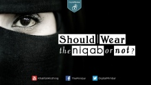 Should I Wear the Niqab or NOT?