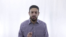 The Description Of Prophet's Character - Moutasem Atiya