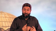 Developing the Character of the Qur'an by Mokhtar Maghraoui