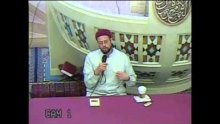 Putting Meaning Back into 'Muslim', Imam Zaid Shakir 02/28/16