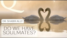 Q&A: Do We Have Soulmates? | Dr. Shabir Ally