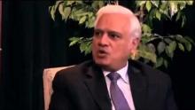 Ravi Zacharias caught spreading lies about Sheikh Ahmed Deedat (rah)