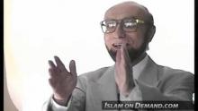 Sadaqah - Ahmad Sakr