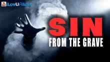 Sin From The Grave | True Story | Mufti Menk