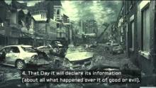 The Day the Earth Speaks.... - Nouman Ali Khan