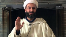 Will The Heavens and Earth Miss Me? - Shaykh Mokhtar Maghraoui