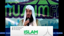 Causes of Depression and solution for it !!! ~ Mufti Menk 2016 (Trinidad and Tobago)