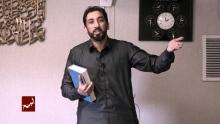 Guidance from Surah Hashr - Khutbah by Nouman Ali Khan