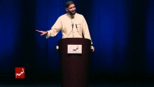 Guidance from Surah Yusuf - Omar Suleiman - Singapore 2015
