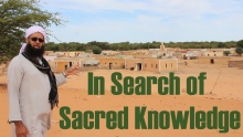 Hadith Series: In Search of Sacred Knowledge | Mufti Abdur-Rahman ibn Yusuf