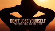 Never Lose Hope Shaykh Sajid Umar Yaseen Media HD