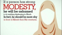When Modesty becomes absent in society !! Sulaiman Moola !! Powerful Daily Reminder